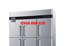 Tủ đông Turbo Air PRO-77-6F