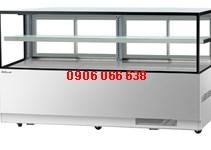 Tủ trưng bày bánh Turbo Air TBP2400-1