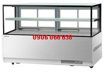 Tủ trưng bày bánh Turbo Air TBP2100-1