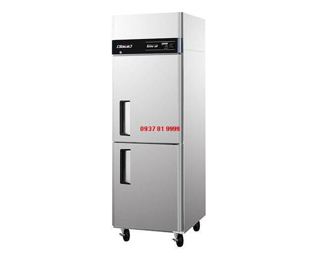 Chế độ tự làm sạch tủ bảo quản Turbo Air