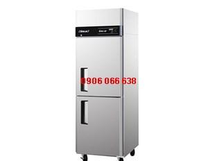 Hướng dẫn sử dụng tủ đông, tủ mát đúng cách và đảm bảo
