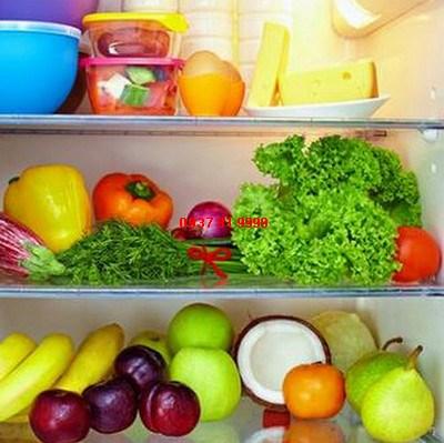 Sử dụng tủ mát đúng cách để nâng cao hiệu quả và tuổi thọ  - ảnh 1