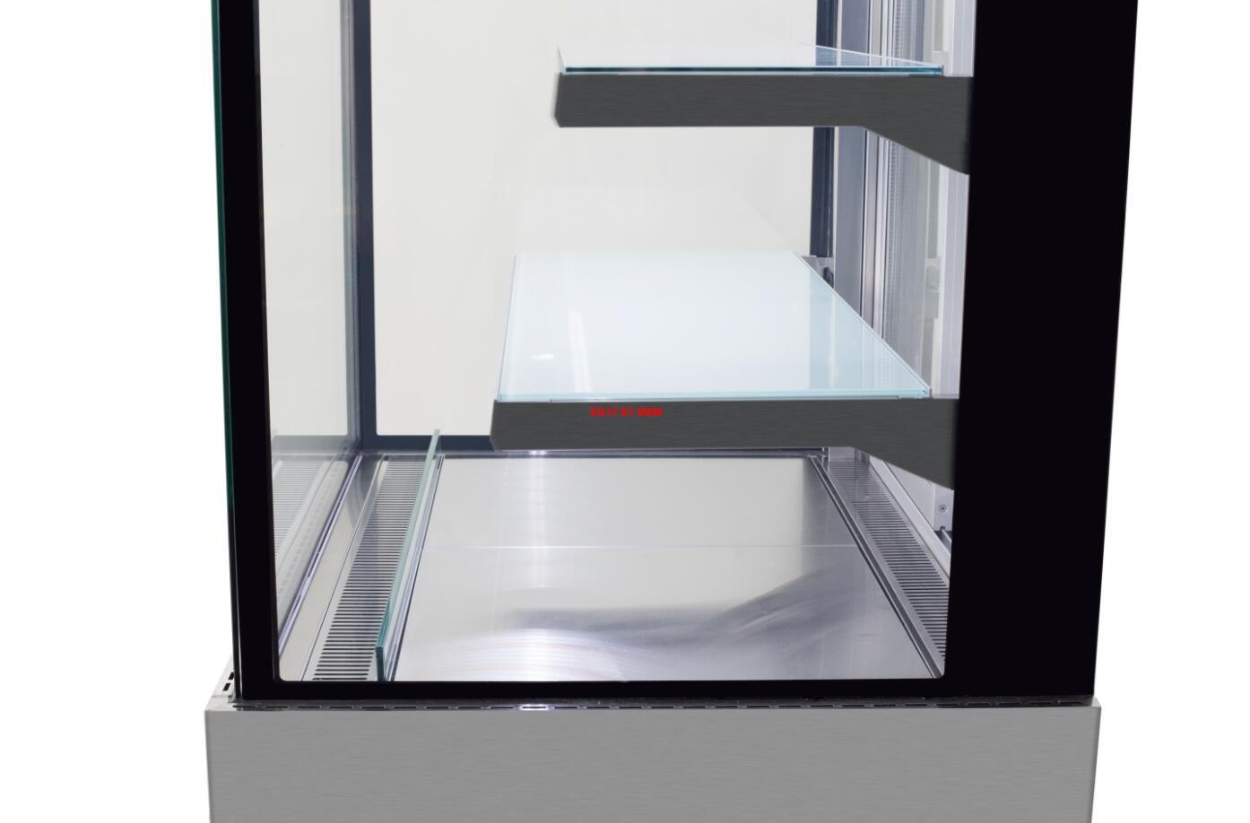 Tủ trưng bày bánh 1 tầng Turbo Air TBP900-1 - ảnh 2